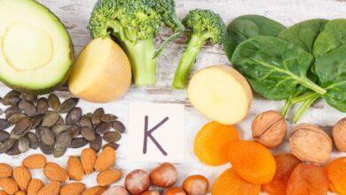 Photo of Carenza di vitamina k, quali sono gli effetti e le terapie