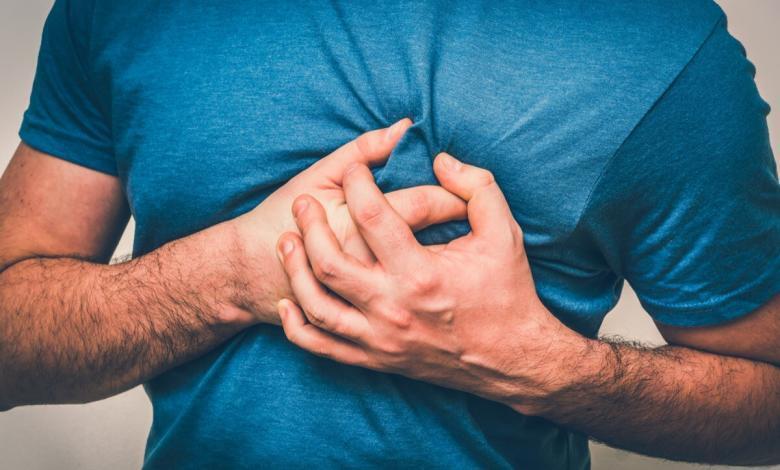 Tachicardia parossistica sopraventricolare