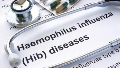Photo of Infezione da Haemophilus influenza di tipo B, forse il virus più comune che colpisce l'uomo