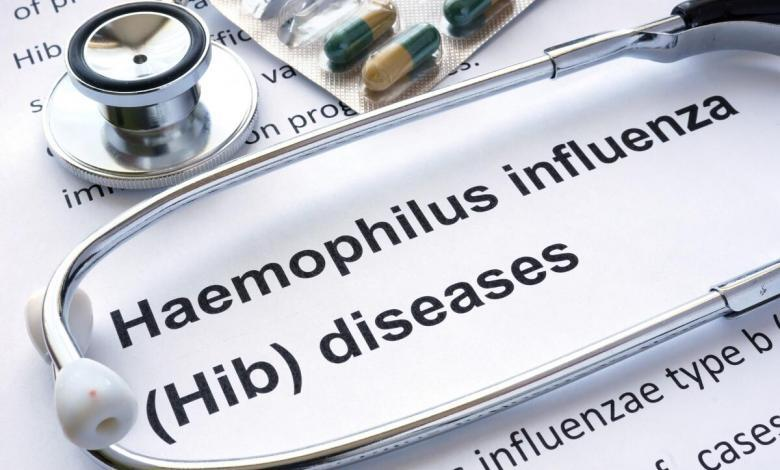 Infezione da Haemophilus influenza di tipo B