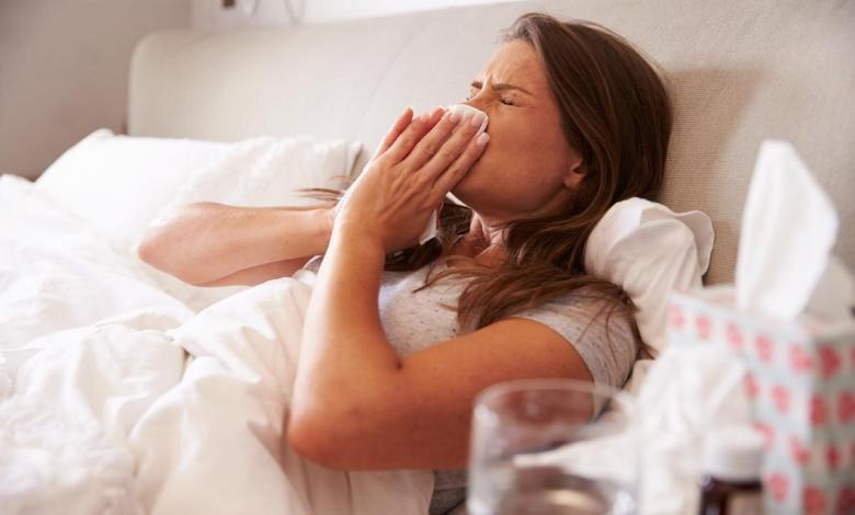 Raffreddore e rinosinusite