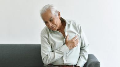 Photo of Fibrillazione atriale, le anomalie del ritmo nel battito cardiaco
