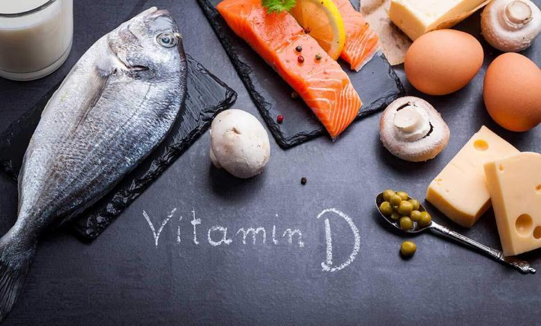 carenti di vitamina D