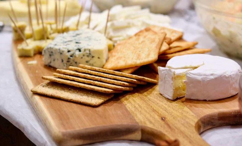 mangiare troppo formaggio