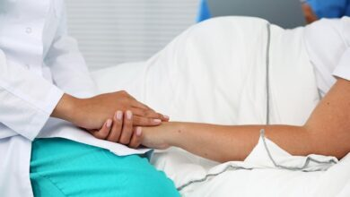 Photo of Aborto spontaneo: sintomi, cause e possibili rischi