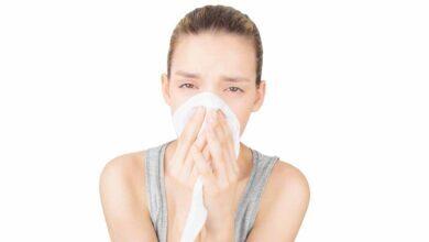 Photo of Congiuntivite allergica: sintomi e consigli