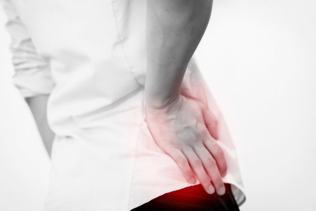 Muscolo piriforme