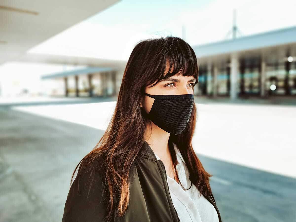 Quanto dura una mascherina FFP3