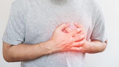 Photo of Cardiopalmo, perché ne possiamo soffrire e da cosa dipendono le palpitazioni