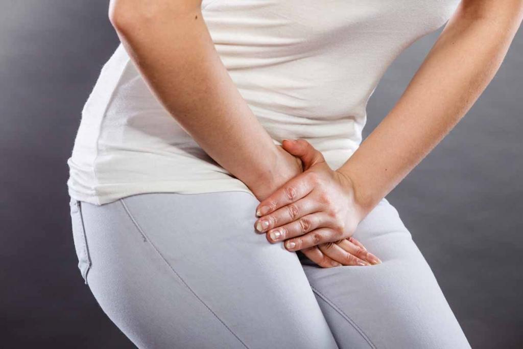 Consigli utili per gestire le cisti ovariche