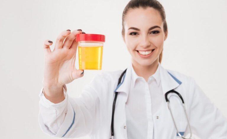Infezione vie urinarie