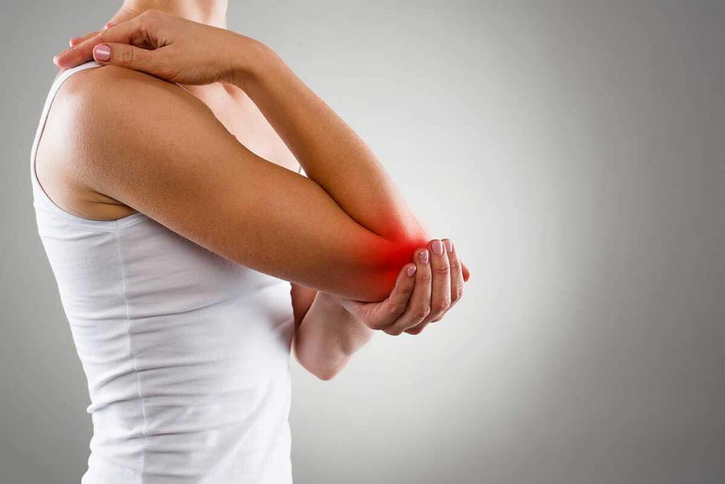 Ossa del braccio