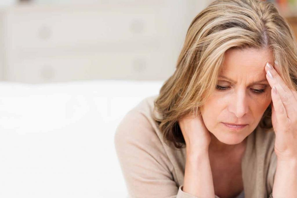 Sintomi della Cefalea tensiva