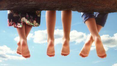 Photo of Come si chiamano le dita dei piedi e quanto sono importanti