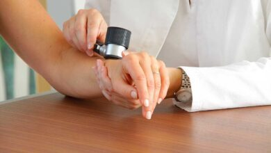 Photo of Bolle sul corpo: cosa sono? Quali malattie le provocano?