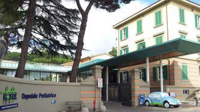 Photo of Firenze, Covid mette a rischio di vita 12enne: salvato al Meyer